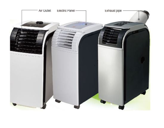 A/C Portable Air Conditioner 4 All in 1