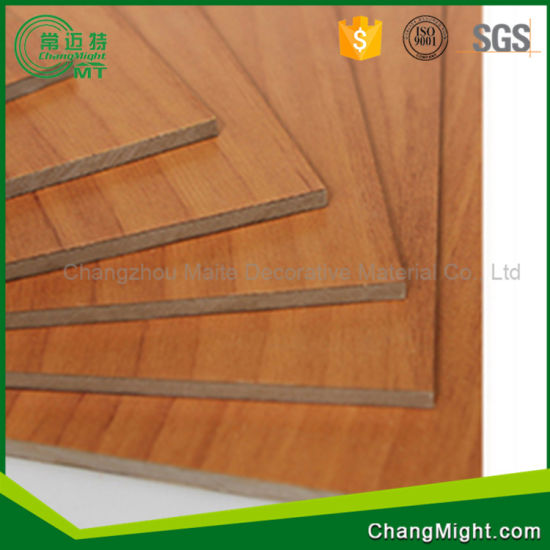 High Pressure Laminates /Modern Kitchen Cabinet pictures & photos