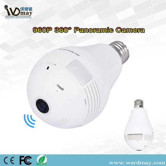 China Best Price Ipc360 Mobile APP Remote WiFi Wireless