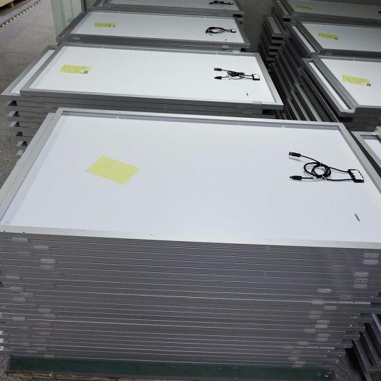 China Polycrystalline 250W 260W 270W 280W PV Panels Datasheet