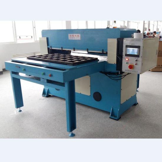 Automatic Feeding Gasket Die Cutting Machine Factory