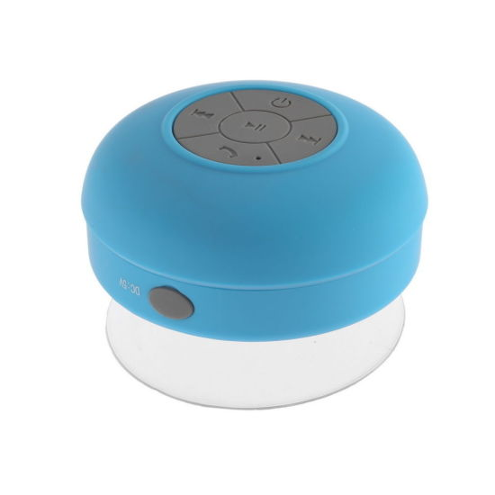 Handsfree Music Box Car Bluetooth Waterproof Speaker pictures & photos