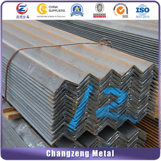 Stainless Steel Equal Angle Bar (CZ-A123) pictures & photos