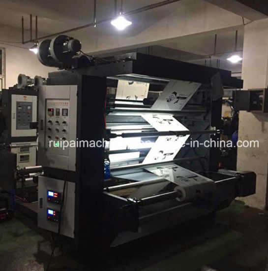 Ruipai Flexo Printing Machinery pictures & photos