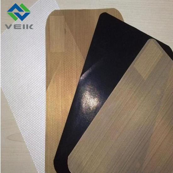 High Quality PTFE Coated Fiberglass Cloth