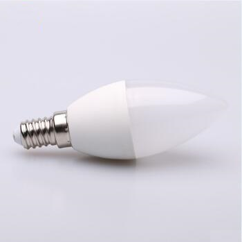LED Bulb Lamp 5W E14 E27 LED Candle Light for Home pictures & photos