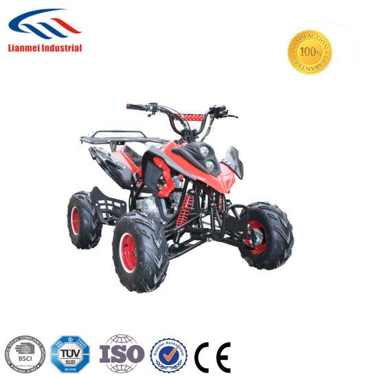 China Cheap Four Wheeler 110cc ATV (engine with reverse