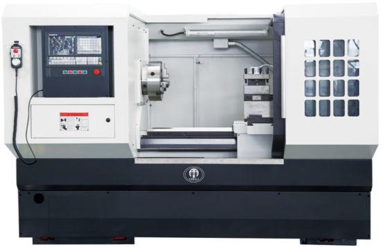 Lk Series CNC Vertical Lathe Machine
