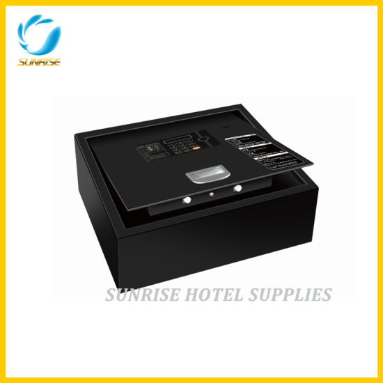 New Arrival Hotel Top Open Safe Box