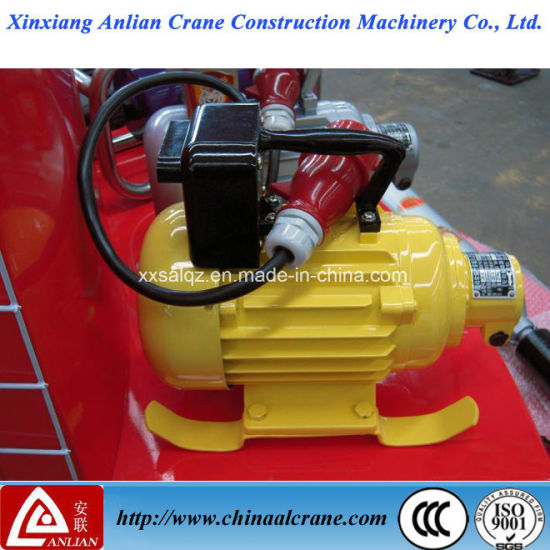 380V 3HP/2.2kw Electric Concrete Vibrator pictures & photos