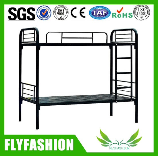 Dormitory Furniture Double Student Metal Beds for Sale (BD-35) pictures & photos