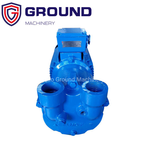 Energy Saving Fore Pump Supplier 2BV for Extraction Soil Purification