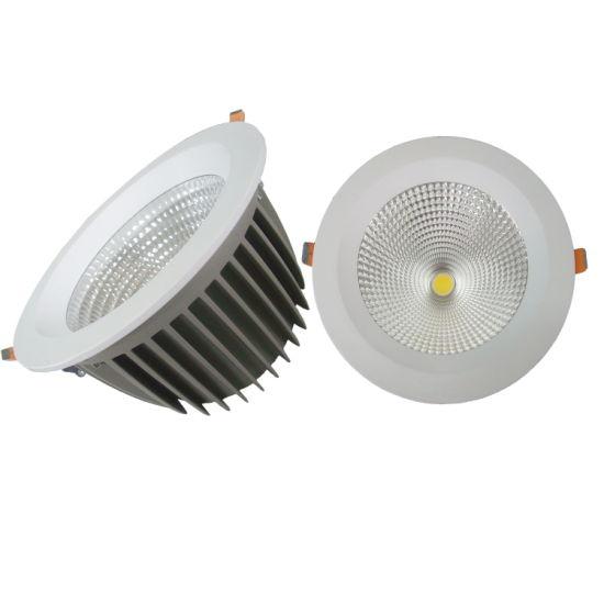 Indoor Recessed Lamp Downlight Led