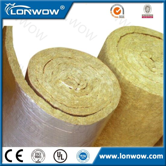 China High Quality Rockwool Lowes Price