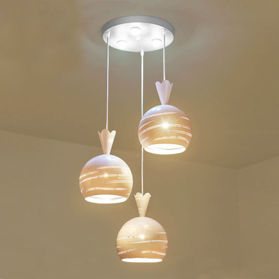 Home Lighting Hanging Pendant Lamp for Indoor Decoration