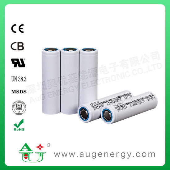 3.7V 3200mAh 18650 Li-ion Battery Cell Rechargeable Power Tools Lithium Battery