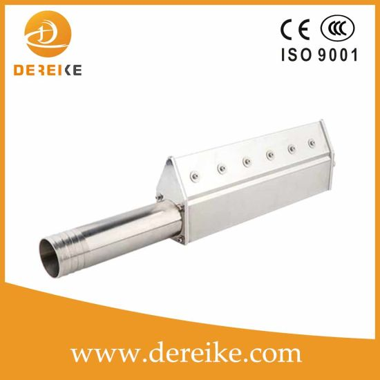 Dereike Air Knife Moisture Removal to Avoid Crooked Labels SA-51