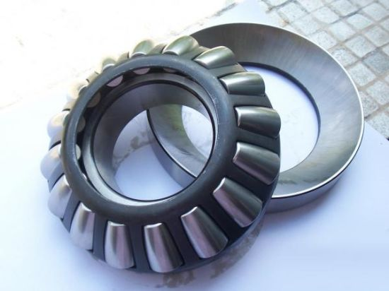 High Speed Stainless Thrust Bearing, Tapered Roller Thrust Bearings for Machine Tools pictures & photos