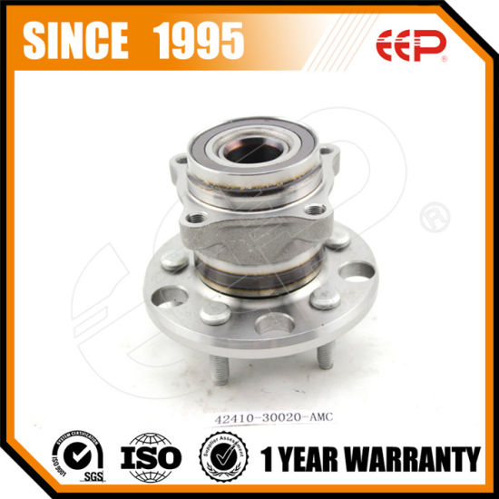 Car Spare Parts Bearing for Toyota Lexus Grs190 42410-30020 pictures & photos