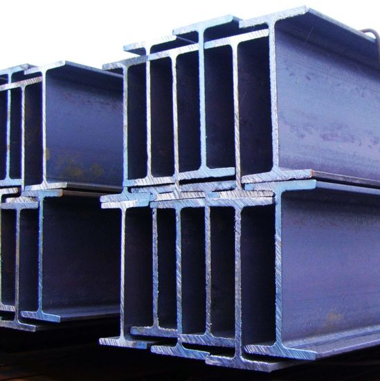 ASTM H Beam High Quality and Price Structural Steel Beams pictures & photos