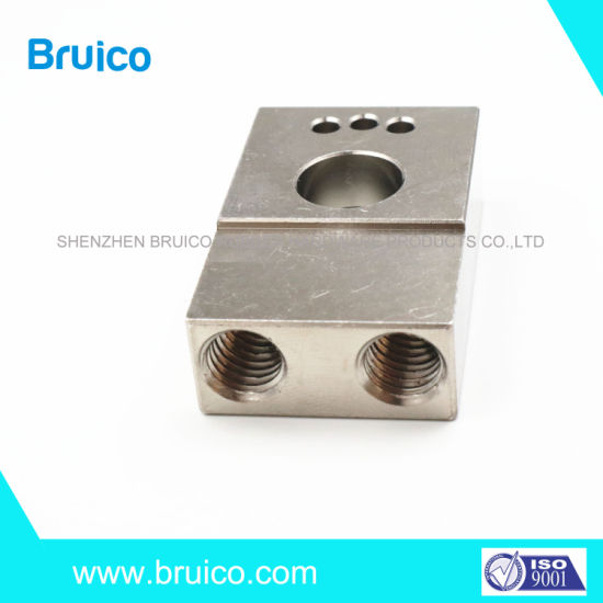 OEM Precision CNC Machining Auto Spare Parts