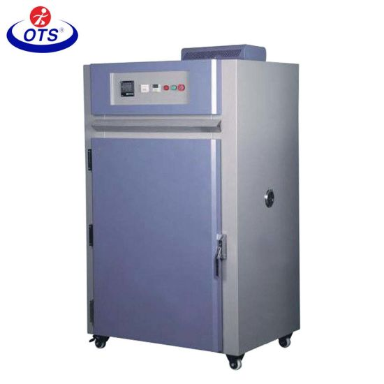 Laboratory Industrial High Temperature Drying Oven