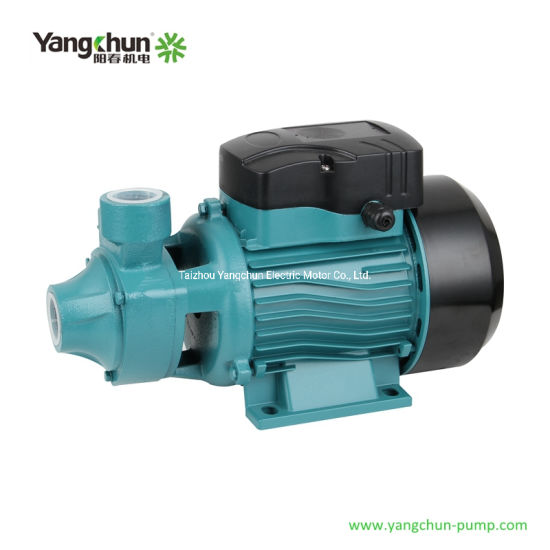 Vortex Water Pump Made in China pictures & photos