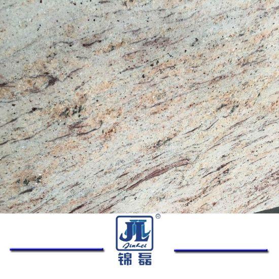 China Kashmir White Granite Kitchen Countertop And Bathroom China