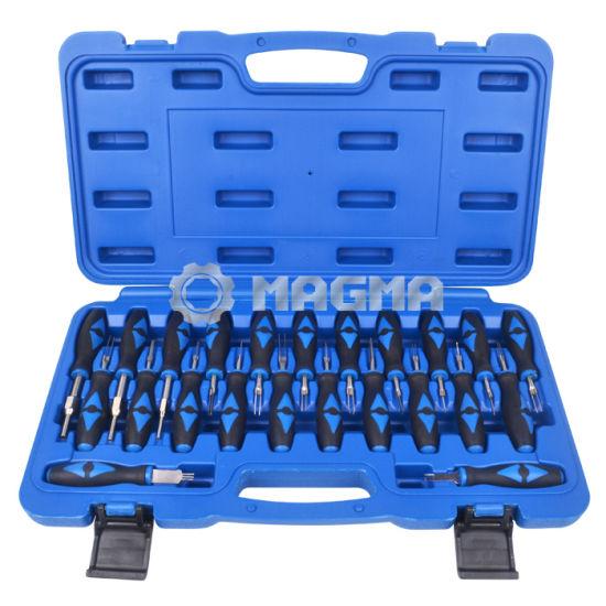 China 23 PCS Terminal Release Tool Kit (MG50945) - China