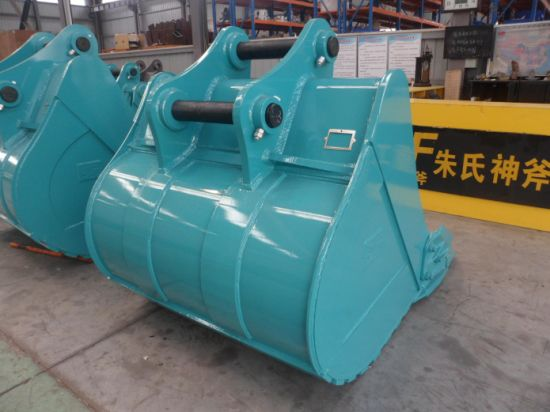 Excavator Heavy Duty Bucket pictures & photos