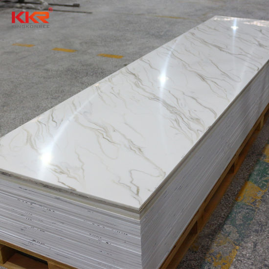 Corian Sheets White Texture Acrylic Solid Surface Shower Wall Panels China Solid Surface Sheet White Solid Surface Sheet Made In China Com