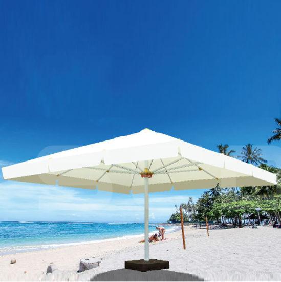Garden Patio Furniture Outdoor Beach Parasol Umbrella