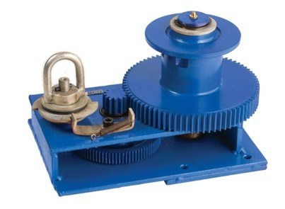 3000lbs Ceiling Winch (H3000)