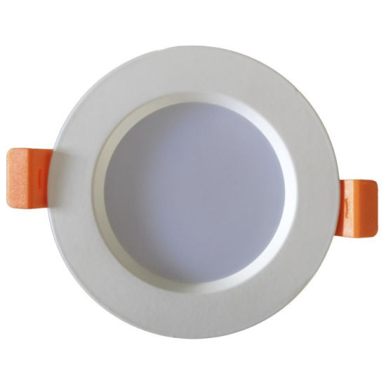 Wholesale China Factory Round Embedded LED Lights Downlight