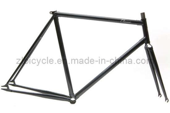 700c High Quality Alluminum Fix Gear Bike Frame