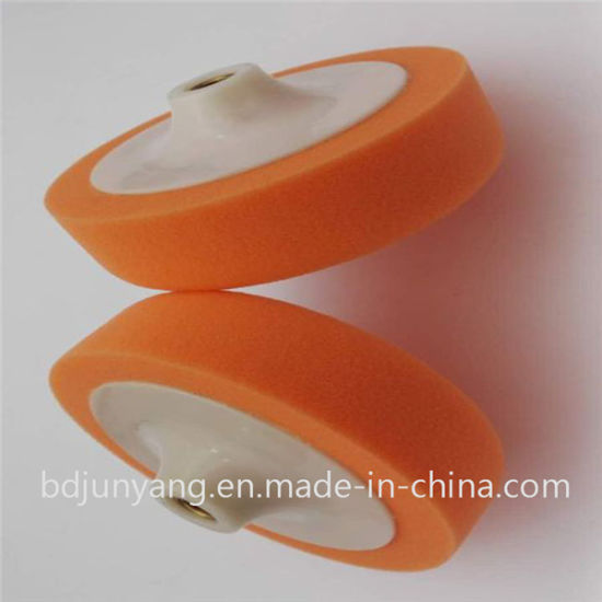 Luxuriant in Design Car Sponge Polishing Wheel pictures & photos