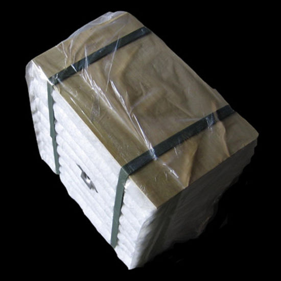 Ceramic Fiber Module (1350 HA)