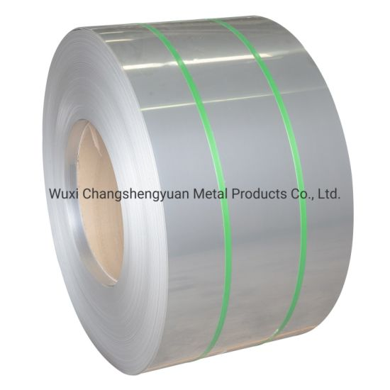 Industry and Building Material 201 Stainless Steel Coil