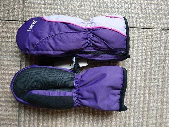 Kids Ski Glove/Kids Mitten/Children Mitten Children Ski Glove/Children Winter Glove/Detox Glove/Okotex Glove/Mitten Ski Glove