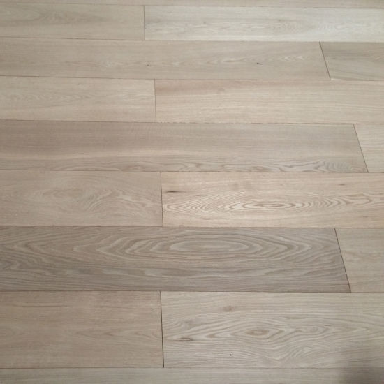 China High Quality Best Price Gray Color Oak Engineered Wood