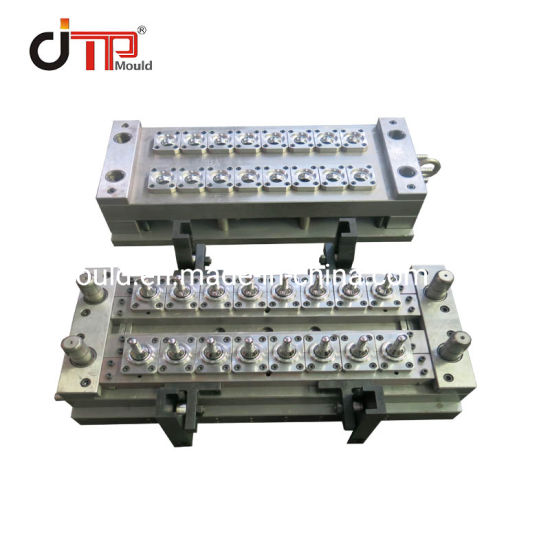 Mineral Water Use 16 Cavities Pet Preform Injection Mould