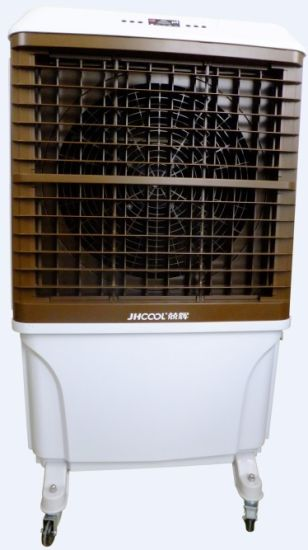 Portable Evaporative Air Cooling Cooler / Mist Fan / Air Conditioner (JH168) pictures & photos