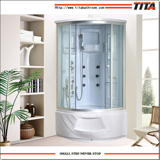 Economical Steam Shower Room London-D pictures & photos