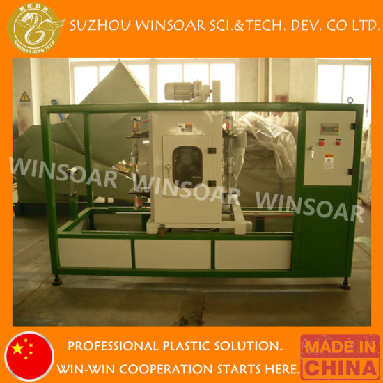 UPVC Pipe Making Extrusion Line