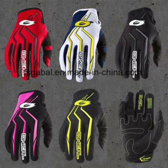 Oneal Motor Bike Racing Cycling Sports Gloves