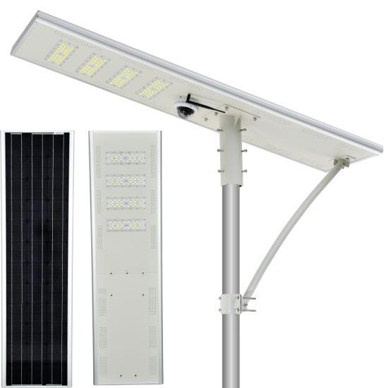 Top Selling MPPT 90 Watt Solar LED Street Light