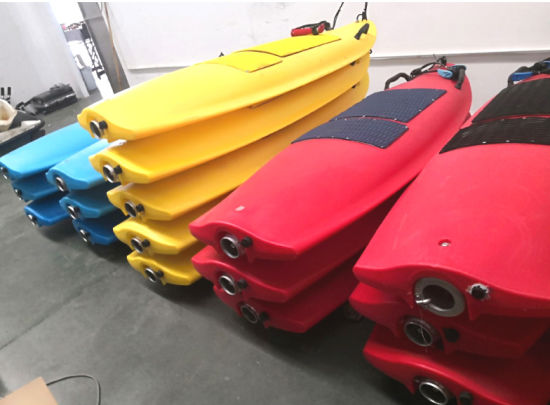 Ce Approved High Energy New Designed  Jet Surf Board for Fun pictures & photos