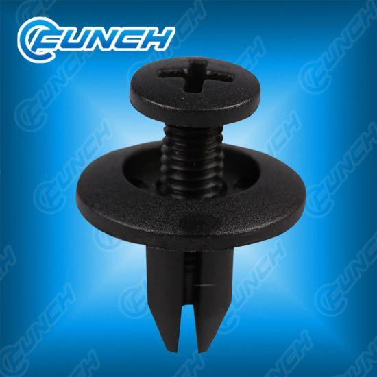 25x Push Type Nylon Clips Retainer Fasterner 8942981190 for Honda Nissan Isuzu