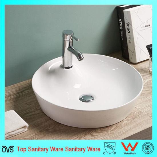 USA Standard Thin Edge Design Dining Room Wash Hand Basin