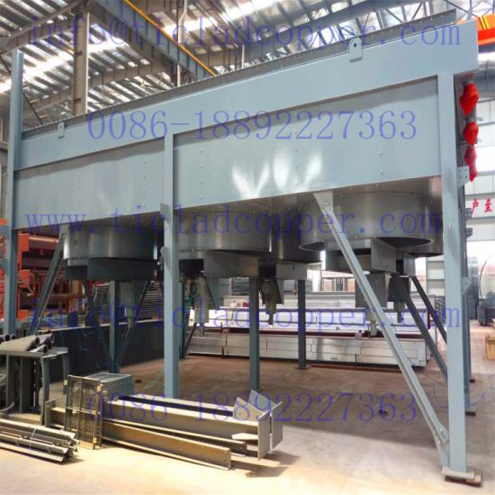 China Air Cooled Heat Exchanger/ Air Cooler/ Cooling Tower for